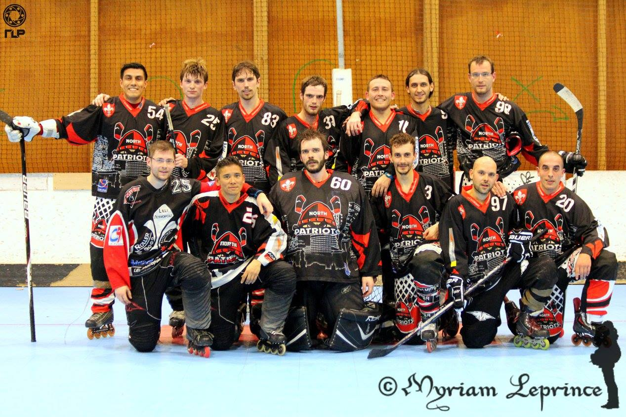 Match N3 - Tourcoing vs. Lille @ Tourcoing | Hauts-de-France | France